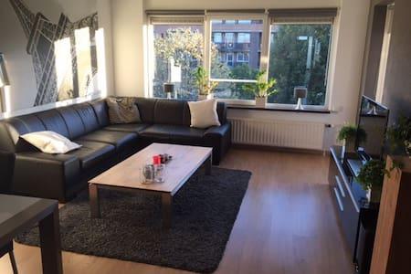 Beautiful apartment in Nieuwegein - Nieuwegein - Appartement