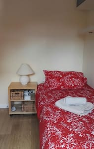 Single Room to rent in 4 bed roomed home - Letchworth Garden City