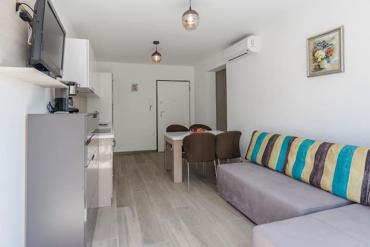 Apartments Sunrise - Ground Floor
