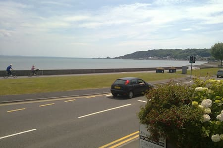 370 Mumbles Road - The Mumbles - Serviced apartment