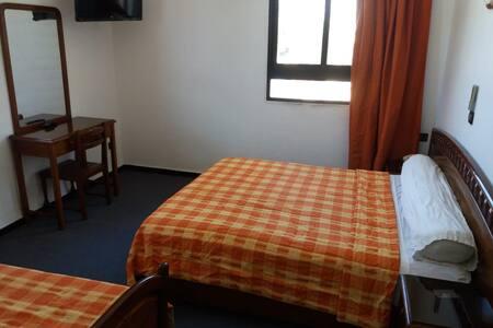 Hotel choumis