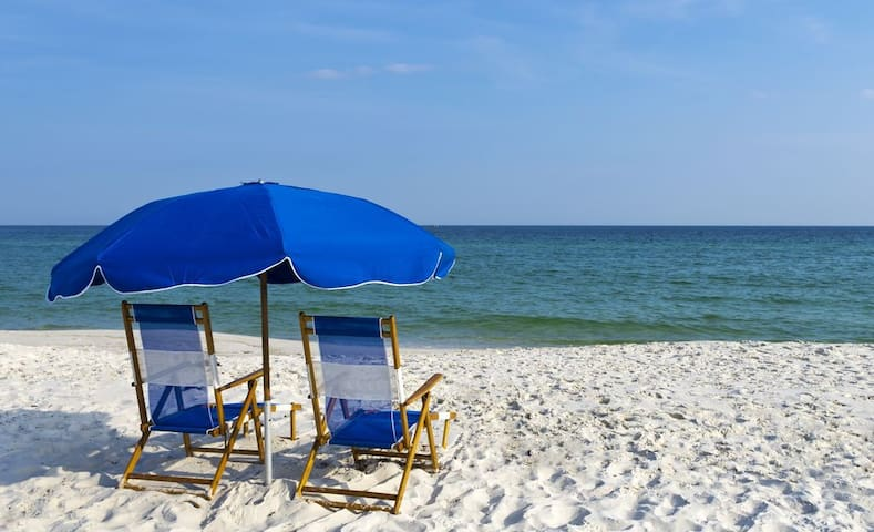 BEACHFRONT CONDO W/GREAT FALL RATES! CHECK US OUT!