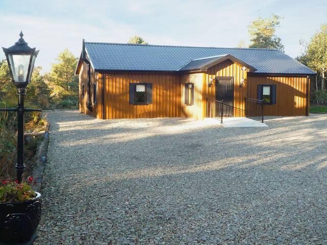 Fern Wood (W32300)