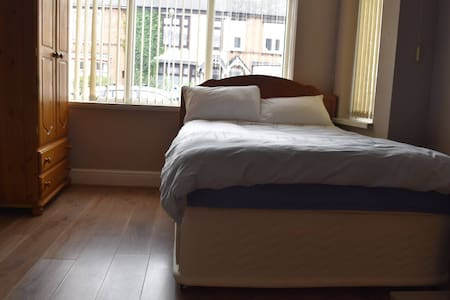 Cosy Double room 1N near Solihull, Birmingham