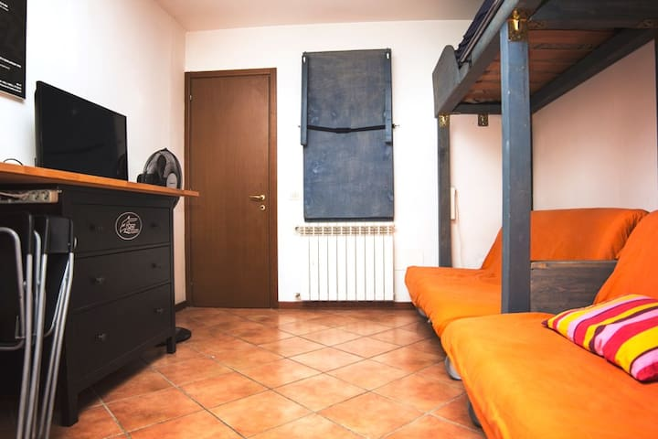 Guesthouse - Roma - Rome - Huis