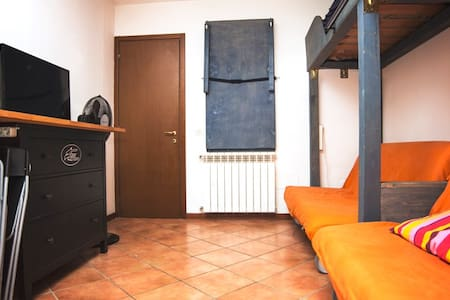 Guesthouse - Roma - Rom - Haus