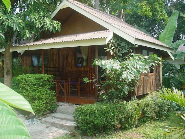 economy bungalow - Koh Chang Tai - Bungalov