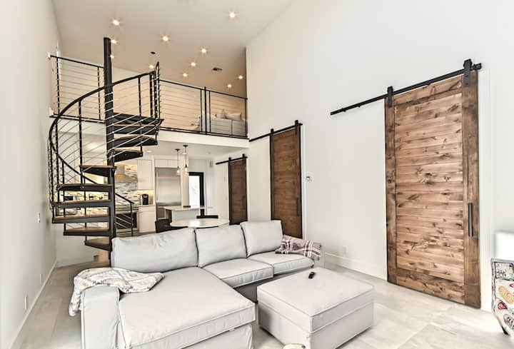 Deerfield Beach Lofts-unit 1