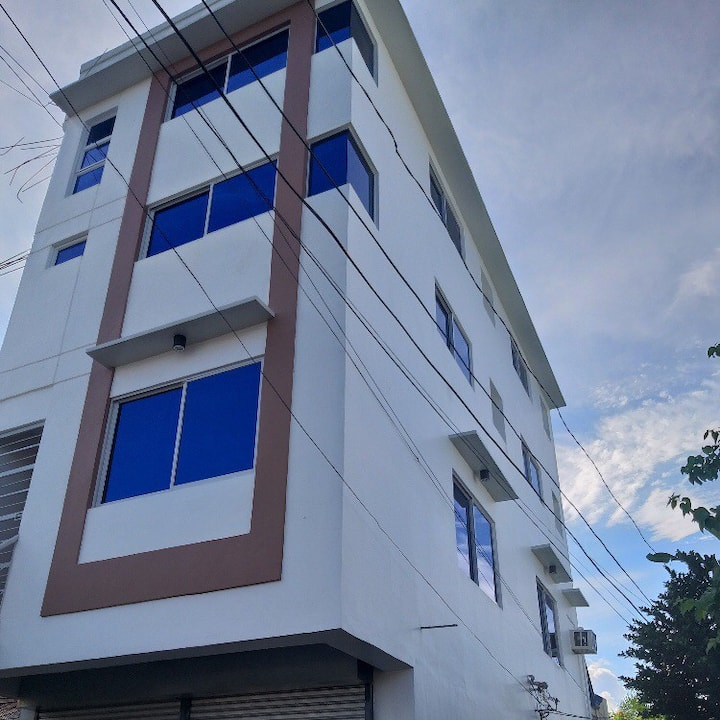 Sta. Barbara Guesthouse (Unit #2)