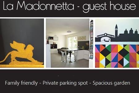 La Madonnetta - rental apartment in Venice