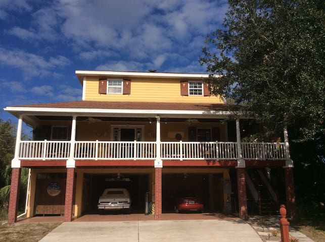 A Romantic Get-Away By The Beach! One-Five Nights! - Palm Coast - Appartement