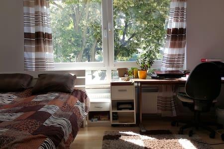 Gemütliches Zimmer in Bockenheim - Frankfurt am Main