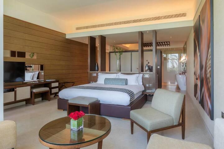 Historic Room Deluxe At Dubai