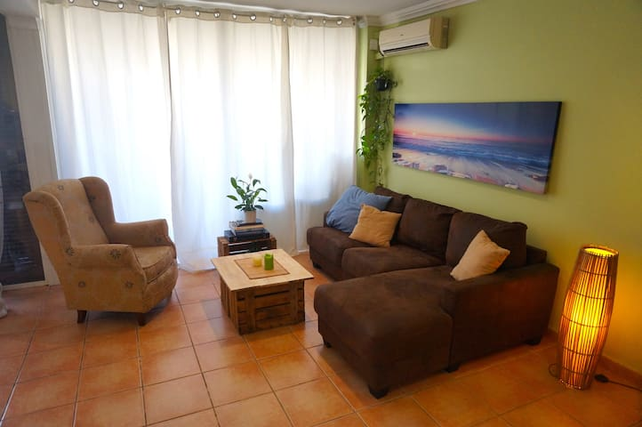 Beach House - Castelldefels - Appartement