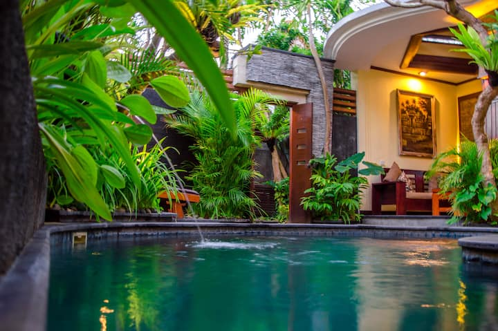 #2 PROMO ROOM ONLY 1BR PRIVATE POOL SUITE VILLA