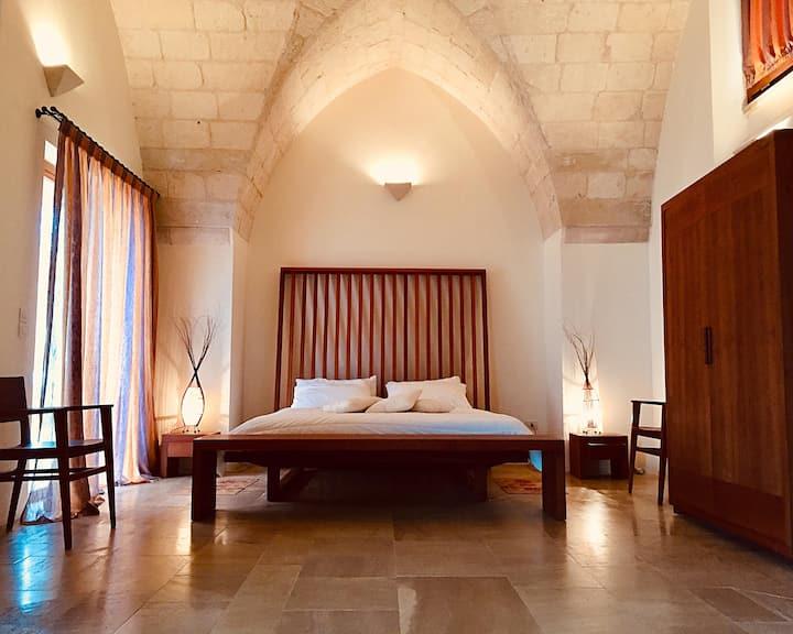 Masseria La Millenaria - Sinai Suite