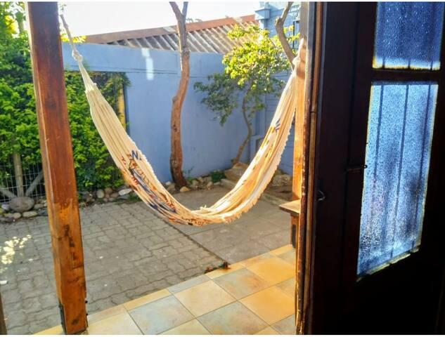 Playa y descanso en Concón. Cómodas habitaciones.