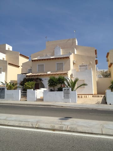 Fantastic Family Holiday Home - Costa Blanca