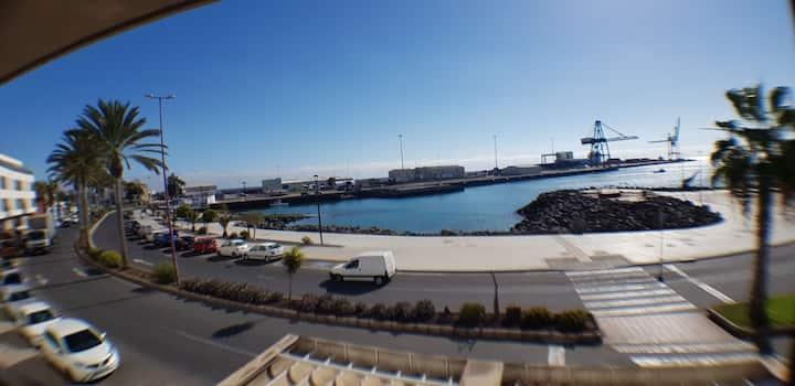 Fantástica Vivienda frente al mar en Fuerteventura