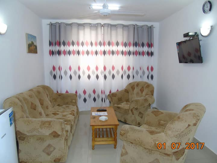 New Mtwapa Royal Apartment A1