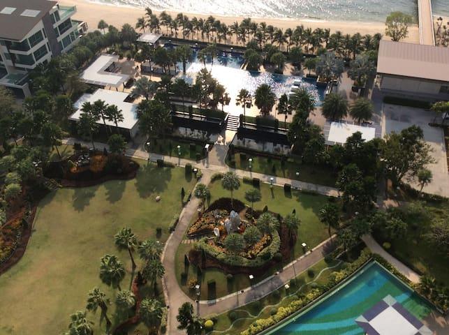 Paradiso - Laem Chabang - Condominium