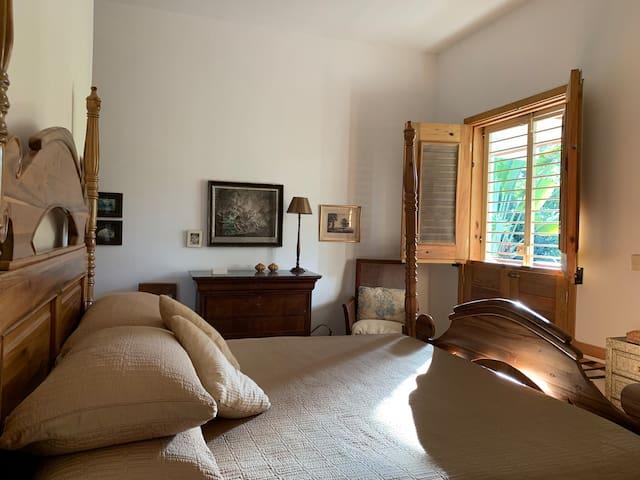 "AAVA Room 2, in the Gorgeur House ""La Maison"""
