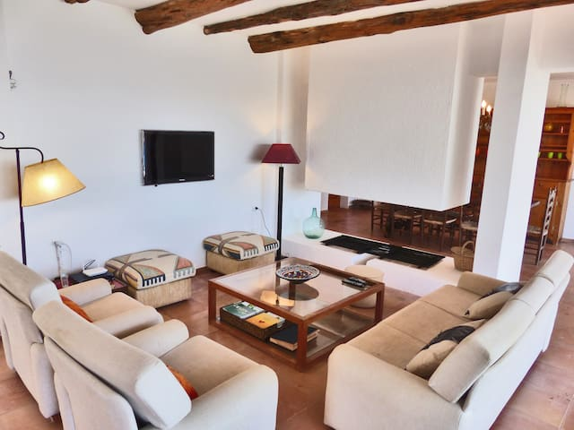 Vora Mar Ibiza - Sant Joan de Labritja - Villa