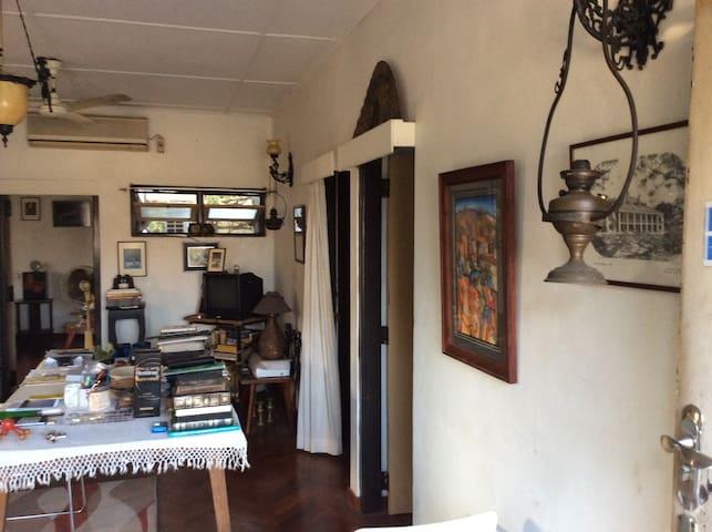Bed & Breakfast  - Nihal's Lodge - Villa 7 - Sri Jayawardenepura Kotte - Villa