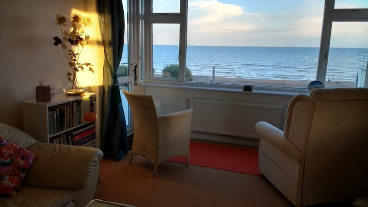 Sovereign's Rest Seafront Apartment (1 bed)Bexhill
