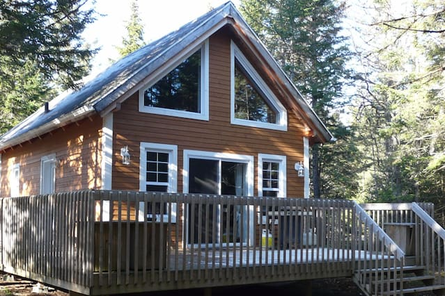 Fossambault Sur Le Lac 2018 With Photos Top 20 Places To Stay In Vacation Als Homes Airbnb