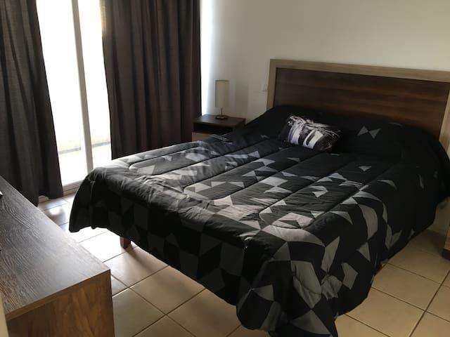 Bonito y cómodo apartamento en la serena chile