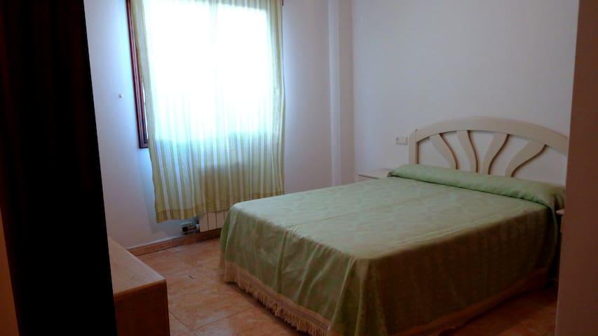 Apartamento acogedor - A Coruña - Apartment