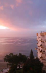 Habitación privada frente al mar - Marbella - Appartamento