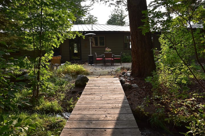 Pine Creek Estate