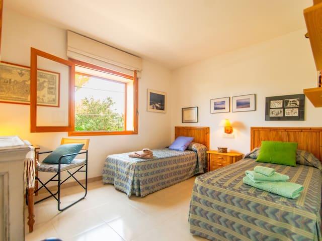 V. Villa Alberti - Alcudia