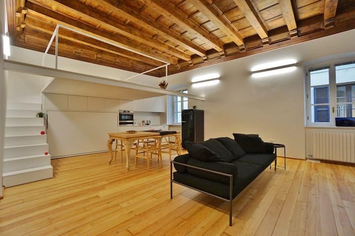 Appartamento LaBaitaCase Suite Centro - Solo Affit