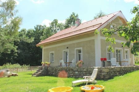 Comfortable Holiday Home in Milire with Forest Nearby