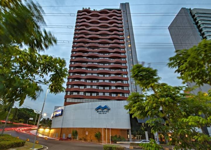Flat Hotel Millenium Center