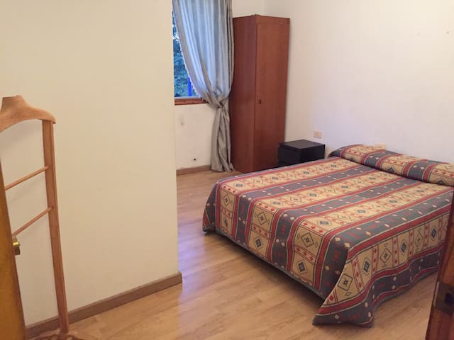 Room with bathroom in Playa de Canido - Vigo
