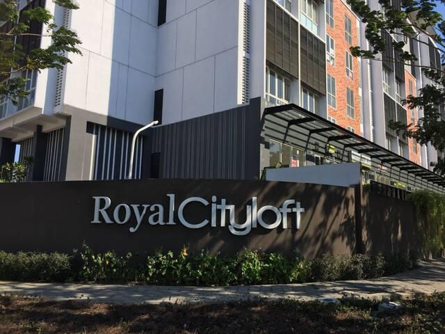 ROYAL CITYLOFT