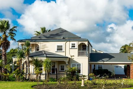 Kumeu Villa for quality stay - Villa