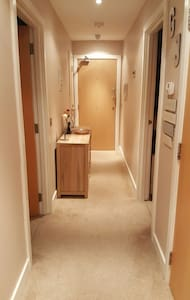 Modern seaside flat.Parking inc - Peacehaven - 公寓