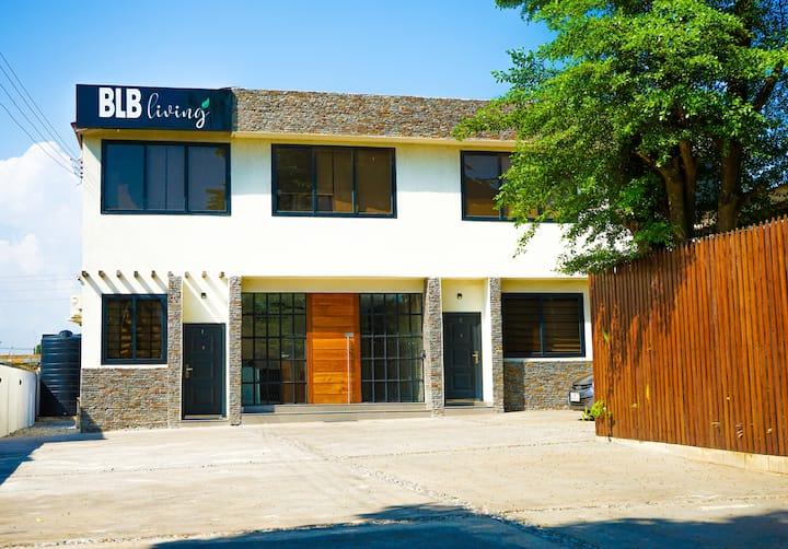 Modern & Affordable Studio Apartment