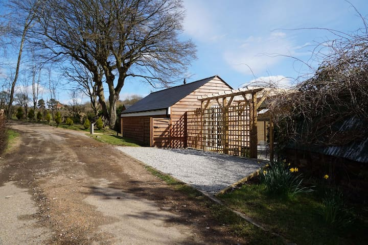 Holmdale cottages Anna - East Sussex - Chalet