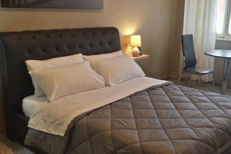 B&B Scalinata Leopardi stanza 3 - Ascoli Piceno - Bed & Breakfast