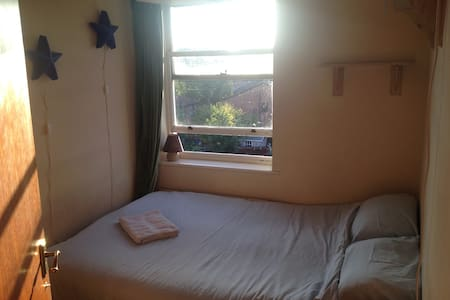 Cozy quiet room Camden/Kingscross
