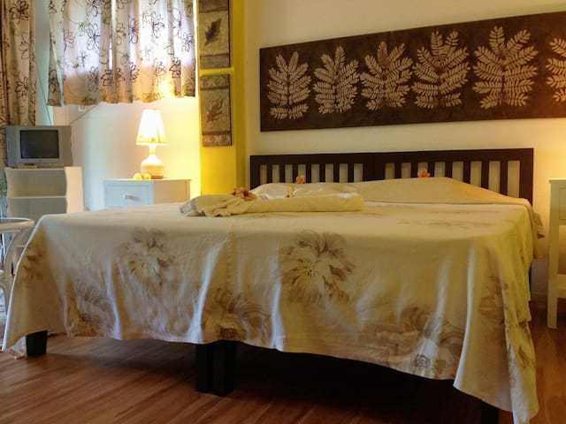 Romance Bungalows - Mare Anglaise - Guesthouse
