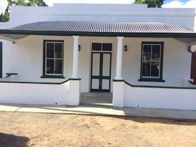 True Karoo Cottage