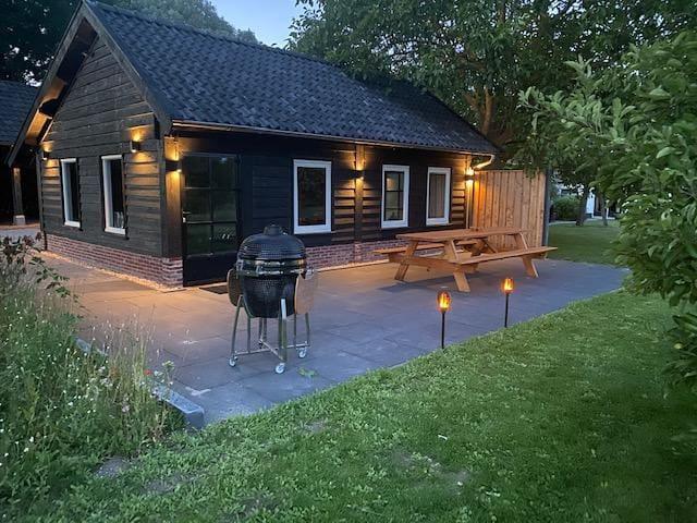 Sfeervolle landelijke cottage
