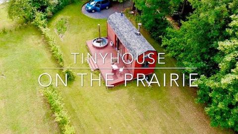 TinyHouse Preeriassa